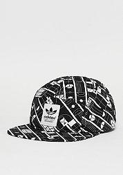 Cap Tra black