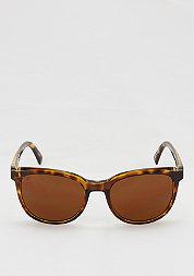Sonnenbrille Bengal tortoise shell/melanin bronze