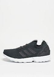 Laufschuh ZX Flux Primeknit solid grey/white/core black