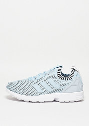 ZX Flux Primeknit ice blue/white/core black