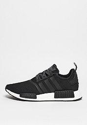 NMD Runner core black/core black/white