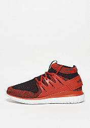 Tubular Nova Primeknit craft chili/core black/white