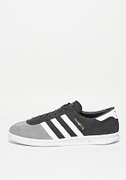 Hamburg solid grey/white/grey