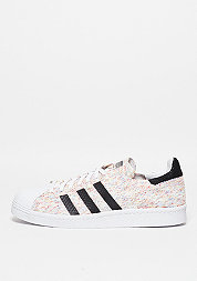 Superstar 80s Primeknit white/white/core black