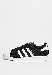 Superstar core black/white/white