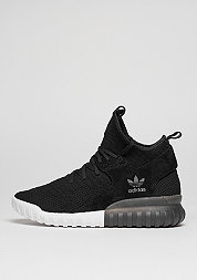 Tubular X Primeknit core black/dark grey/vintage white
