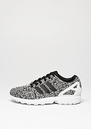 ZX Flux core black/core black/white