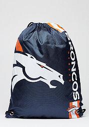Cropped Logo NFL Denver Broncos navy