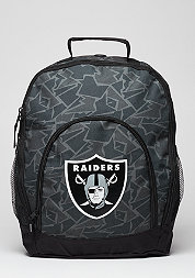 Camouflage NFL Oakland Raiders black