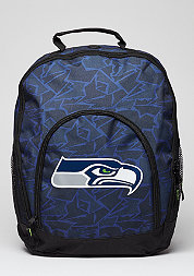 Camouflage NFL Seattle Seahawks blue