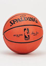 NBA Gameball Replica orange