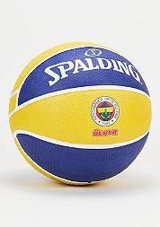 EL Team Fenerbahce Istanbul yellow/blue