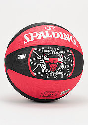 NBA Team Chicago Bulls red/black