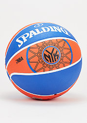 NBA Team New York Knicks blue/orange
