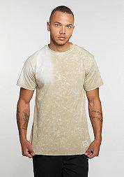 T-Shirt Salomon light bone