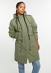 Army Parka light olive