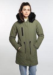 Winter Parka olive