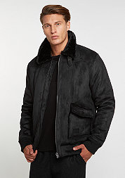 Aviator Jacket black