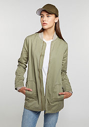 Übergangsjacke Cotton Blouse light taupe