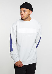 Sweatshirt Column soft blue