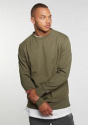 Sweatshirt Soliton olive