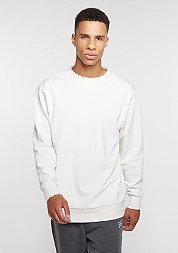 Sweatshirt Crew Soliton off white