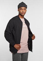 Sweatshirt Crew Frequency black