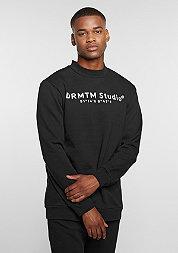 Sweatshirt Crew Duck black