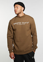 Sweatshirt Duck bronze