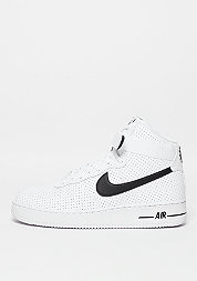 Air Force 1 High 07 white/black/white