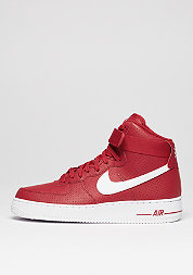 Basketballschuh Air Force 1 High 07 gym red/white/white