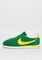 Schuh Classic Cortez Nylon AW pine green/opti yellow/sail