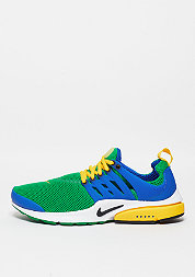 Laufschuh Air Presto Essential lucky green/black/hyper cobalt