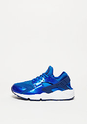Air Huarache Run blue spark/blue/blue