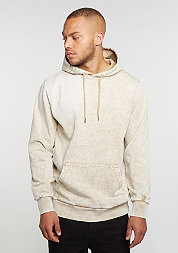 Hooded-Sweatshirt Salomon light bonewash