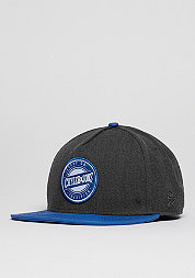 C&S Cap CL Carry On grey/royal blue/white