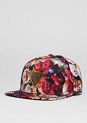 Snapback-Cap C&S CAP GLD Cee Dehner mc/gold