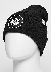 C&S GL Beanie Defend Your Crops Old School black/white