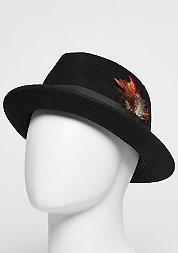 C&S Bucket Hat CL Classy Fedora black/gold