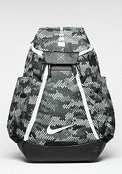 Rucksack Hoops Elite Max Air Team 2.0 cool grey/black/white