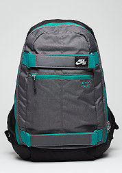 Rucksack Embarca Medium black/darkgrey/rio teal