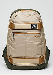 Rucksack Embarca Medium cargo khaki/khaki/ale brown