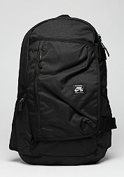 Rucksack Shelter black/black/white