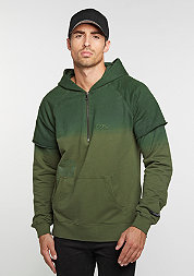 C&S BL Hoody JL washed olive/olive
