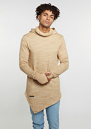 Hooded-Sweatshirt BL Severoz sand/white