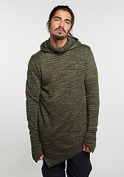 Hooded-Sweatshirt BL Hoody Severoz olive/black