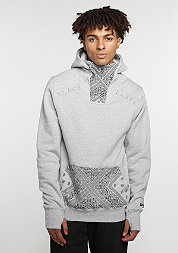 Hooded-Sweatshirt BL Bumrush grey/black