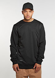 Sweatshirt BL Crew Armed&Dangerous black/white