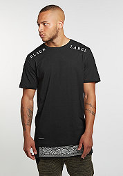 T-Shirt BL Bumrush Long black/white