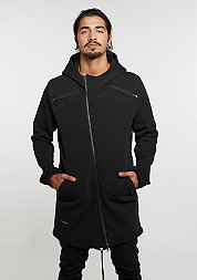 Übergangsjacke Jacket BL Bumrush Tech Zip Sweat black/white